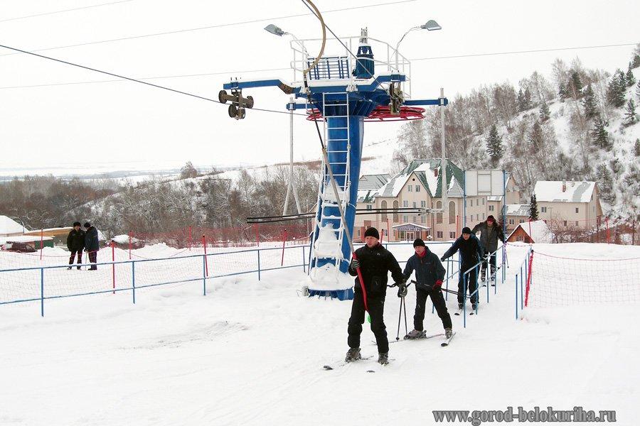 Любителей горных лыж и сноуборда порадует собственная горнолыжная трасса санатория Центросоюз, которая находится в...