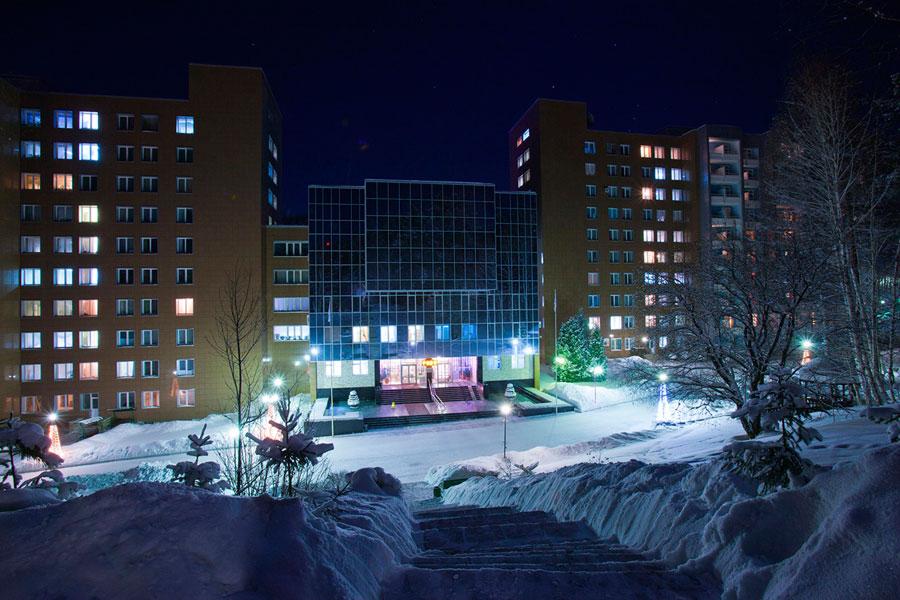белокуриха алтайский край санаторий россия фото